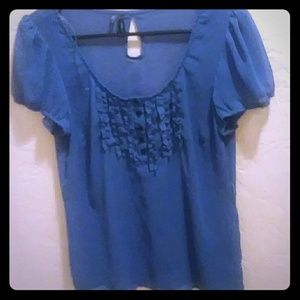 Maurices large top
